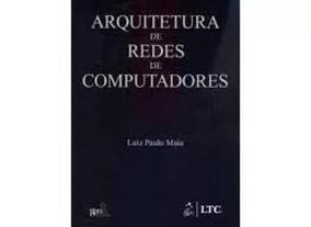 Livro: Arquitetura De Redes De Computadores