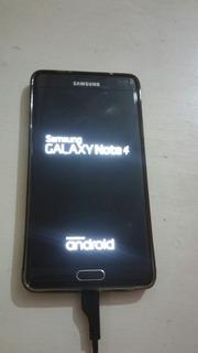 Galaxy Note 4 De 32gb 4g De 10 Puntos