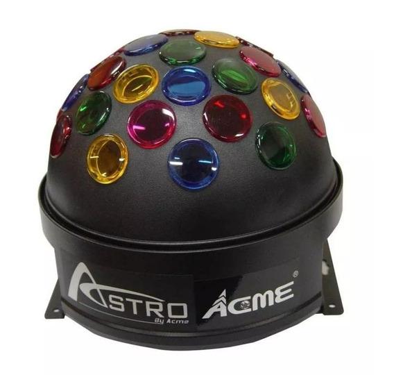 Led Astro Acme Colorido