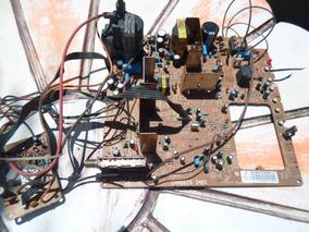 Placa De Circuito Da Tv Cce Hps 1471 - Usada