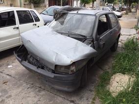 Renault Clio 1.4 1996 Dado E Baja Valido Alta De Motor