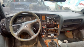 Chevrolet Omega Sucata 1997 4,1 Cd ,cambio ,portas ,teto