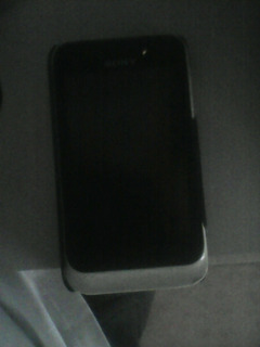 Celular Sony Xperia Tipo