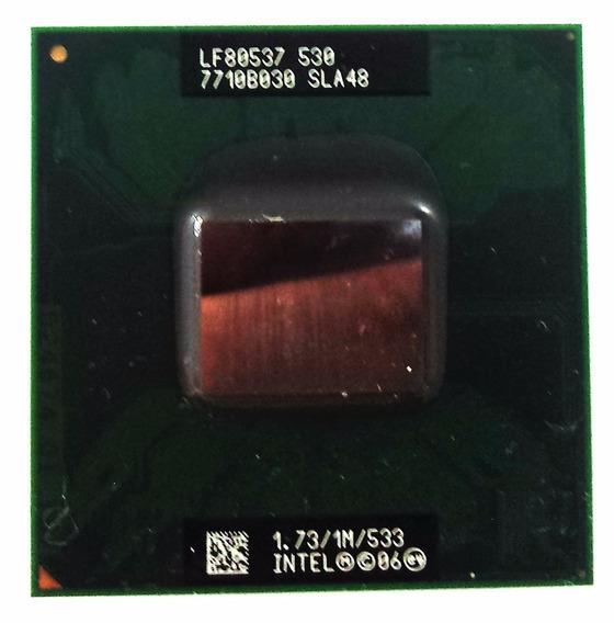 Processador Notebook Intel Celeron M Sla48 1.73 1m 533