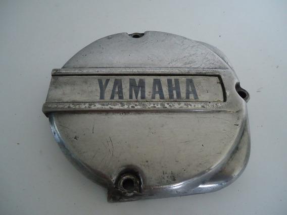 Tampa Do Motor Lado Autolube Yamaha Rx80/ 125/180cc