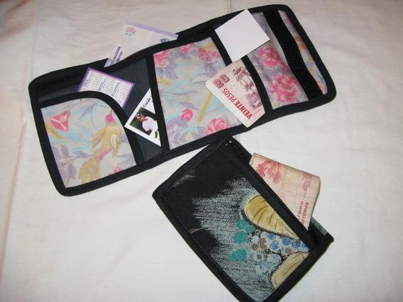 Billeteras Artesanales