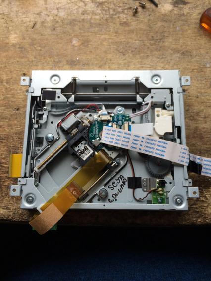 Mecânica Completa Do Dvd Booster Bmtv9750dvusbt