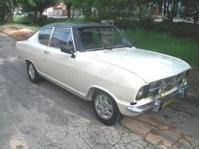Opel Kadett 1967 Carro Antigo Kadett Opel Carro