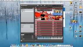 Kit Sample Tecno Melody+ritimo/ Aylan Samples. Yamaha/korg