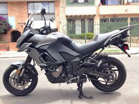Kawasaki Versys 1.000 Lt - Perfecta!!