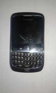 Blackberry Curve 9300 Funcionando Liquido!!!!