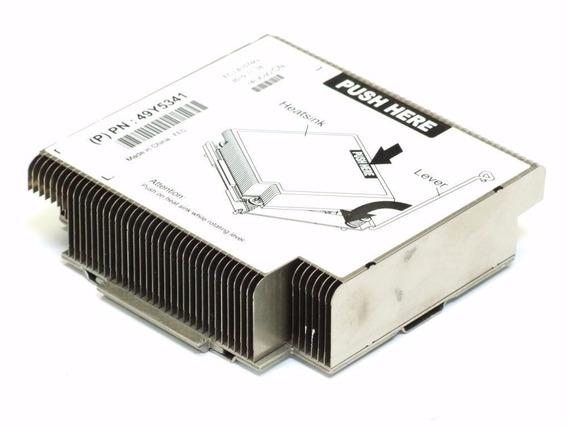 Dissipador Ibm + Processador E5506 X3550 M2 X3400 M3 46m1079