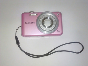 Câmera Samsung Es65 2gb + Brinde