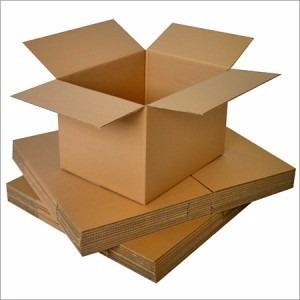 25 Caixas De Papelão 33 X 22 X 33 Tipo 4 Correio Pac Sedex