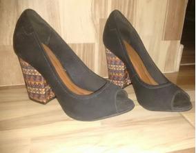 Sapato Bebecê N 37