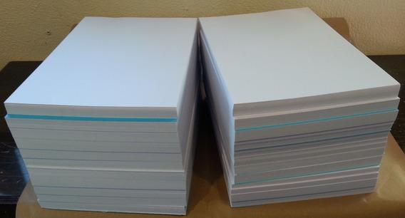 Papel Off-set, Formato A4, 240g/m2 - 1000 Folhas