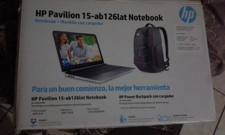 Hp Palivion Notebook Ram 16gb