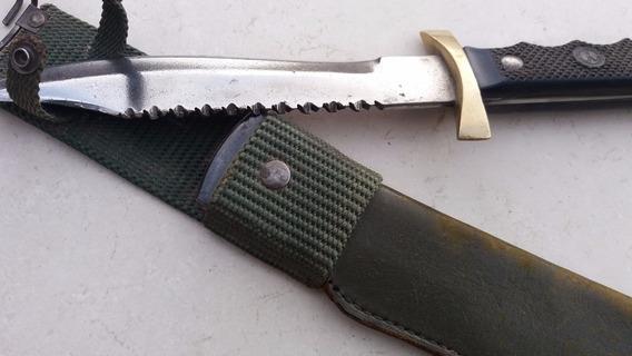 Cuchillo Erizo El Montañez Comandos Ejercito No Bayoneta