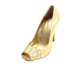 Zapatos Color Dorado Aldo