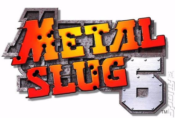 Metal Slug6 Ps2 Frete Grátis!!! Leia O Anúncio!!!