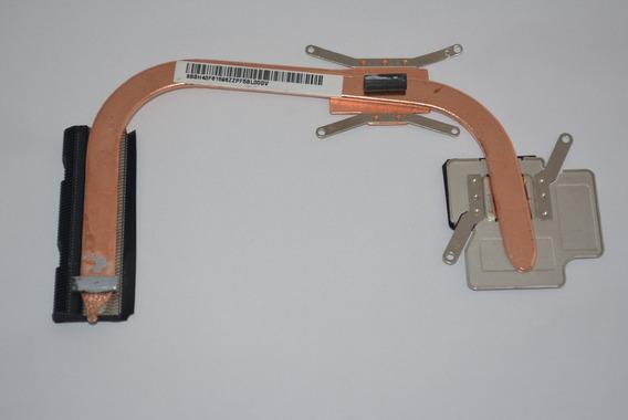 Dissipador De Calor Lenovo G50-70 I7 Compatível Com Nm A273