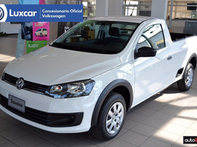 Volkswagen Saveiro Cabina Simple Tasa 0%