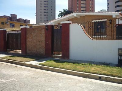 Venta Imponente Casa Quinta Trigal Norte Valencia Rb*