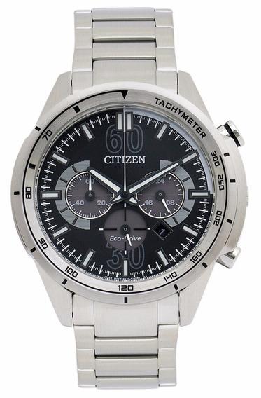 Relógio Citizen Eco-drive Ca4120-50e