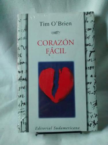 Corazon Facil  Tim O ´ Brien  Sudamericana  1999