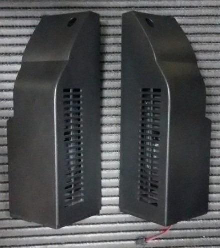 Alto-falantes (par) - Tv Philips 32pfg4109