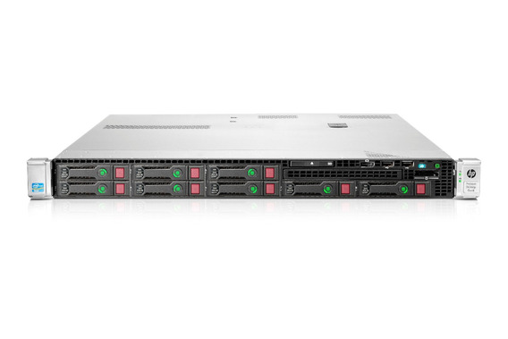 Servidor Hp Proliant Dl360p G8
