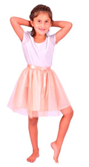 Disfraz Disney Violetta Solo Talle 1 (3-4años) - Minijuegos