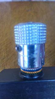 Valvula Control De Flujo Hidraulico Parker 1/4 5000 Psi