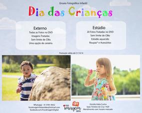 Book Dia Das Crianças