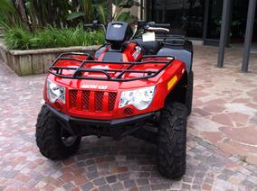 Arctic Cat 500 Xt Gs Motorcycle Oferta Contado !!!