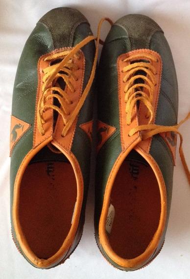 Zapatillas Para Hombres Le Coq Sportif Talle 7 (39)
