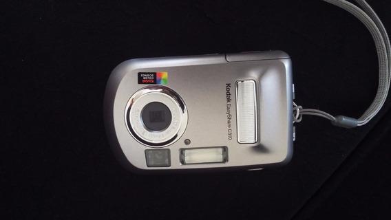 Câmera Fotográfica Kodac Easy Share C310