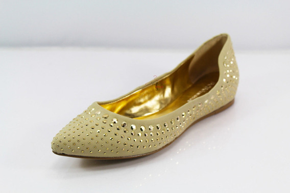 Zapatos Planos Reconditioned Bcbgeneration P/mujer Talla 6