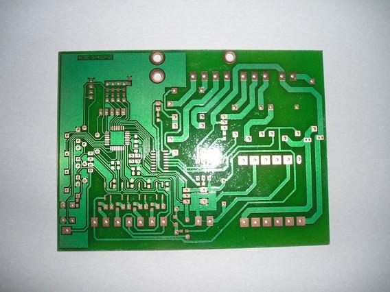 Fabricacion De Circuitos Impresos Fr4 Cem Doble Faz