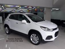 Nueva Chevrolet Tracker 4x4 Ltz Automática 0km 2017