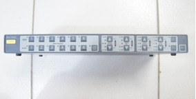 Altinex Mx2456rm 6-in 1-out Vga-uxga+audio Switcher