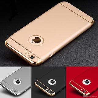 Protector iPhone Luxury 3 En 1