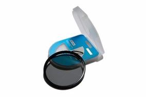 Filtro Cpl Circular Polarizador 30mm