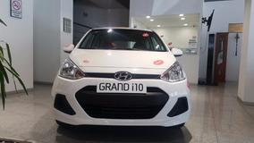 Hyundai Grand I10 Gl Mid.