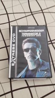 Dvd Terminator 2: Judgment Day - Edición Especial 2 Dvds