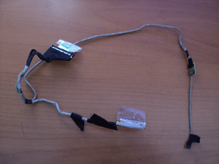 Cable Conector Pantalla Flex Video Netbook Sony Pcg 31311u