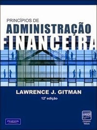 Princípios De Administração Financeira