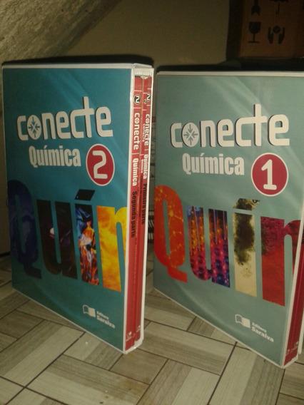 Conecte Quimica 1 E 2 / 2011