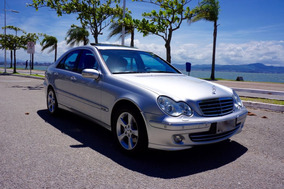 Mercedes Benz C320 2005 Estado De Nova (aceito Carro/moto)