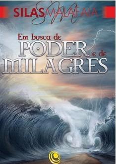 Livro Em Busca De Poder E De Milagres